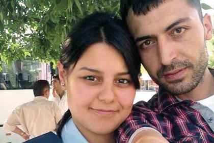 Kadın Polis Sevgili Kurbanı Oldu
