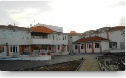 Mesleki Eğitim Merkezi Hizmete Açıldı