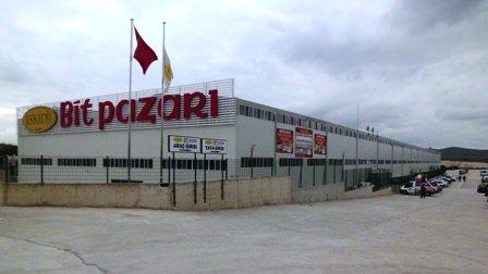 Bit Pazarı Ankara' da İlk Açıldı