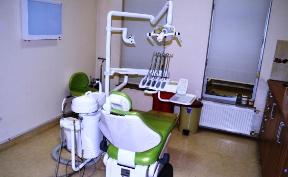 Çubuk'ta Ağız ve Diş Sağlığı Hizmet Kalitesi Arttı