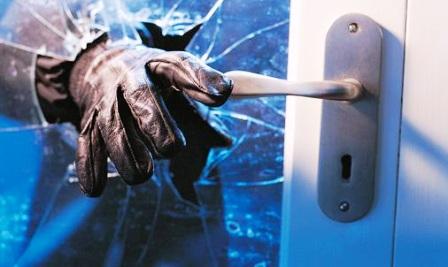 Çubuk'ta 2 Ayrı İş Yerinde Hırsızlık Olayı