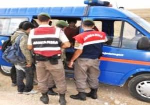 OSB Hırsızları Yakalandı