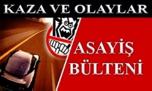 Çubuk Asayiş Olayları: 5 Yaralı 1 Tutuklu
