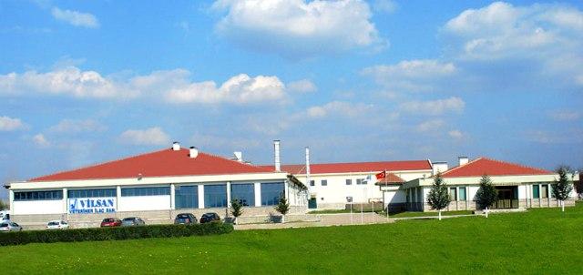 Vilsan İlaç Fabrikasını Vimar Satın Aldı