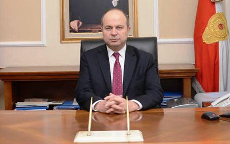 Ankara'nın Yeni Valisi Mehmet Kılıçlar