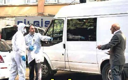 HDP'li Ahmet Karataş'ın Zanlısı Çubuk'tan Çıktı