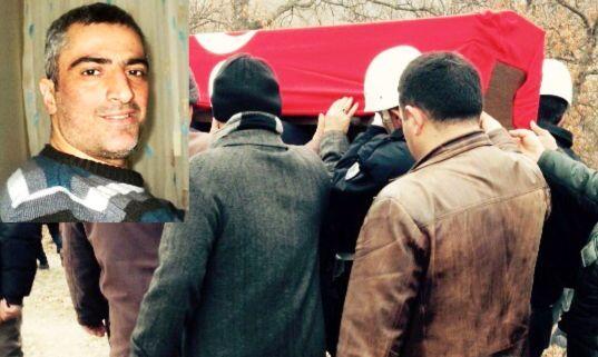 Kuruçaylı Polis Memuru Hayatını Kaybetti
