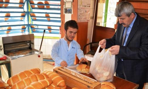 Rekabet Bitti Ekmek 75 Krş