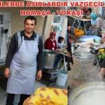 Türkmen Düğünlerinin Vazgeçilmezi Homaça Tokaşı