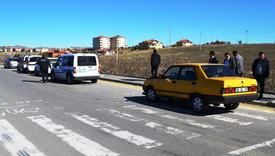 cubuk yeni sabanozu kavsagi trafik kazasi