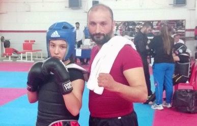Çubuklu Sporcu Ankara Şampiyonu