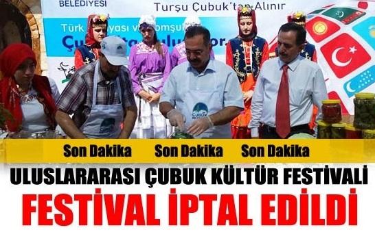 uluslararasi ankara cubuk tursu ve kultur festivali