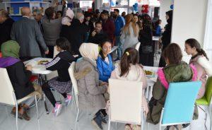Hepsinden Farklı Kitap Kültür Kafe Açıldı