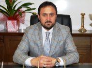 MHP ilçe başkanı Ali Çankaya oldu