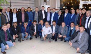 Çubuk'a Yeni Bir Federasyon Kuruldu