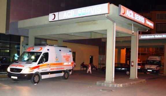 Ortaokul öğrencilerinin kavgasında bir öğrenci ağır yaralandı