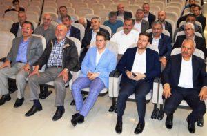 Çimder Yine Ahmet Karakuş'u Seçti