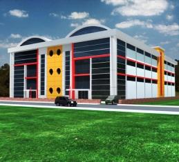 CUBUK fabrika