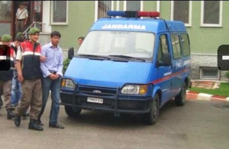 Kaçak Kazı Yapan 3 Kişi Suçüstü Yakalandı