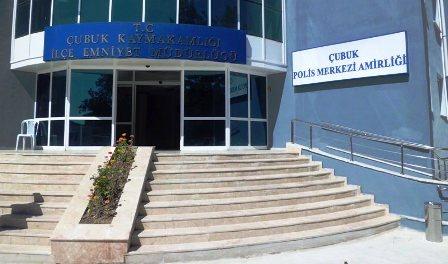 Çubuk'taki Cinayet Zanlıları Yakalandı