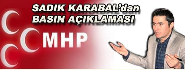 MHP Çubuk Açıklama