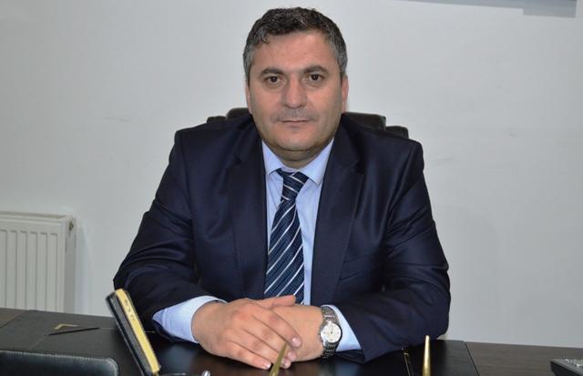 Ak Parti Çubuk'ta Baki Demirtaş'ı Tercih Etti