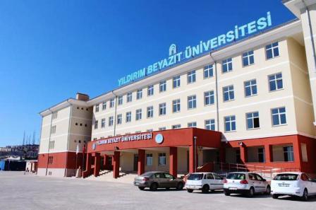 Üniversite İhalesi İptal