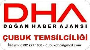Çubuk DHA Temsilciliği