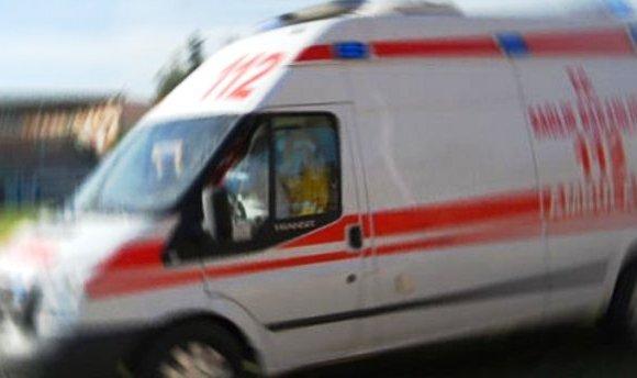 cubuk ambulans