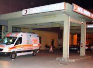 İki grup kavga etti 2 kişi yaralandı
