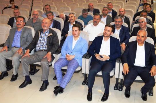 cimder yine Ahmet Karakusu Secti
