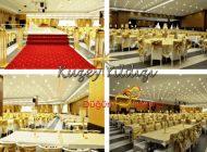 Kuzey Akşam Yıldızı | Çubuk Kapalı Düğün Salonu