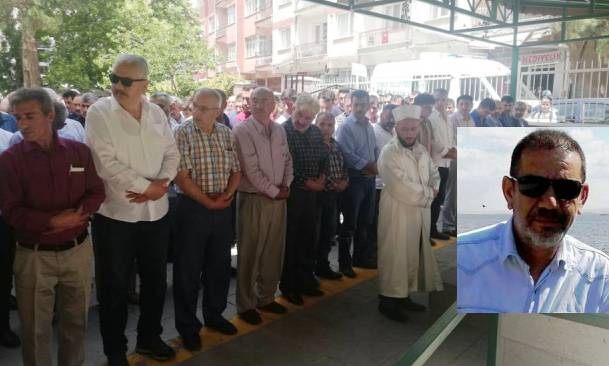 Gazeteci Mehmet Acar sessizce aramızdan ayrıldı