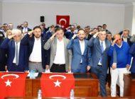 Çubuk Barış Pınarı Harekâtı İçin Olağanüstü Toplandı