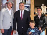 Çubuk Kanal7 Tv de Dünyanın Tadı Programında yer alacak