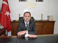 Çubuk MHP ilçe Başkanlığı'na İhsan Mutlu Getirildi