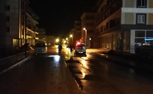 Çubuk'ta silahlar çekildi: 2 ölü, 2 yaralı