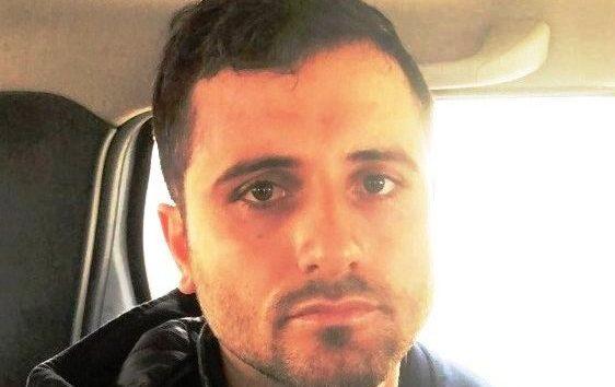 Nazmiye cinayetinde zanlı tutuklandı