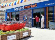 Çubuk Turşusu Başkent Markette yerini aldı