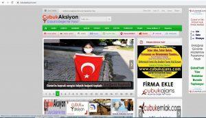 Çubuk Aksiyon Gazetesi Haber Ajansı her zaman sizinle