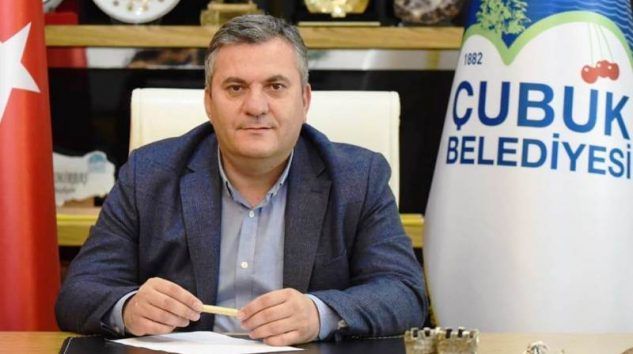 Başkanı Baki Demirbaş, korona virüse yakalandı