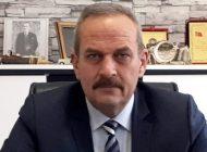 Nüfus Müdürü Ayvacı Kilis'e atandı