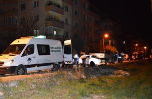 Çubuk'ta iki taraf arasında silahlı kavga: 1 ölü, 2 yaralı